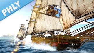 Video Colonial Navy Seals (Holdfast Nations At War Gameplay) download MP3, 3GP, MP4, WEBM, AVI, FLV Oktober 2017