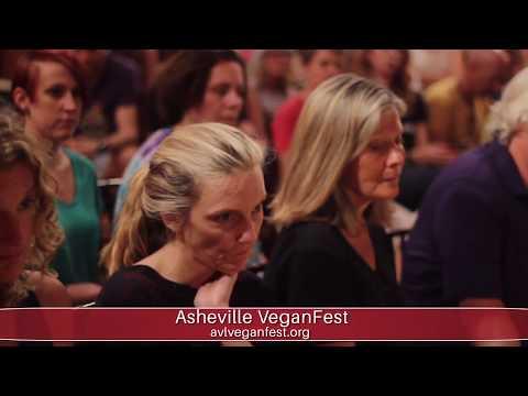 Asheville VeganFest 2017 - Veganism & Social Justice Full Panel