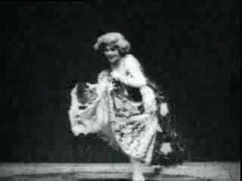American Burlesque Dance
