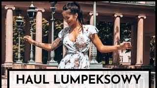 HAUL LUMPEKSOWY DIOR /DOLCE GABBANA/ YSL❗️*SZOK*