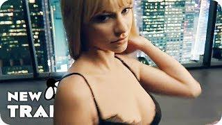 Anon Trailer 2 (2018) Clive Owen, Amanda Seyfried Sci-Fi Movie
