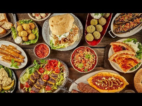 Turkish Food: The Best Food In ISTANBUL