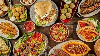 Baixar Turkish Food: The Best Food In ISTANBUL!