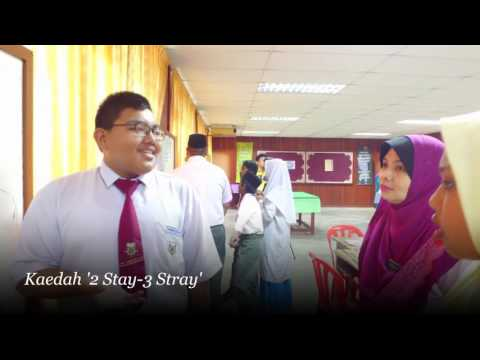 PA21 Bahasa Melayu Tingkatan 2 SMK Seri Damai Kuantan