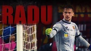 Italian best goalkeeper's savesradu - genoa 2018/2019- lukesince88's video