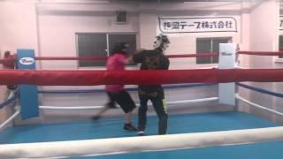 黒木優子と古賀会長