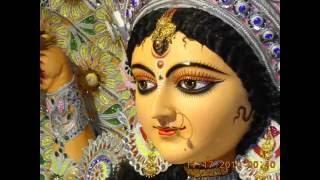 BAJLO TOMAR ALOR BENU by MADHURAA BHATTACHARYA