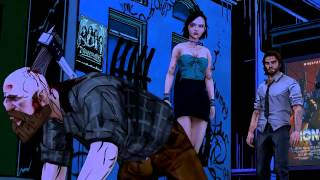 The Wolf Among Us - Episode 1: Faith - Part 1