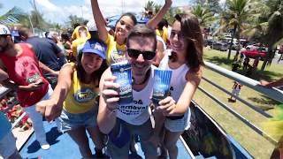 Bloco D'Samba