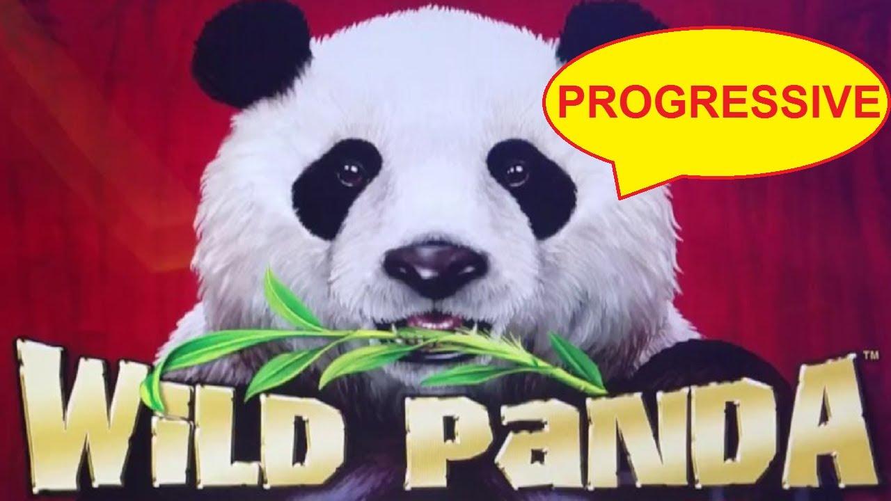 Wonder 4 Jackpots Wild Panda Slot - PROGRESSIVE SUPER FREE GAMES!