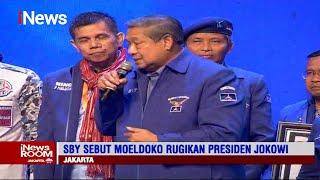 Download lagu Perang Terbuka SBY VS Moeldoko - iNews Room 26/02