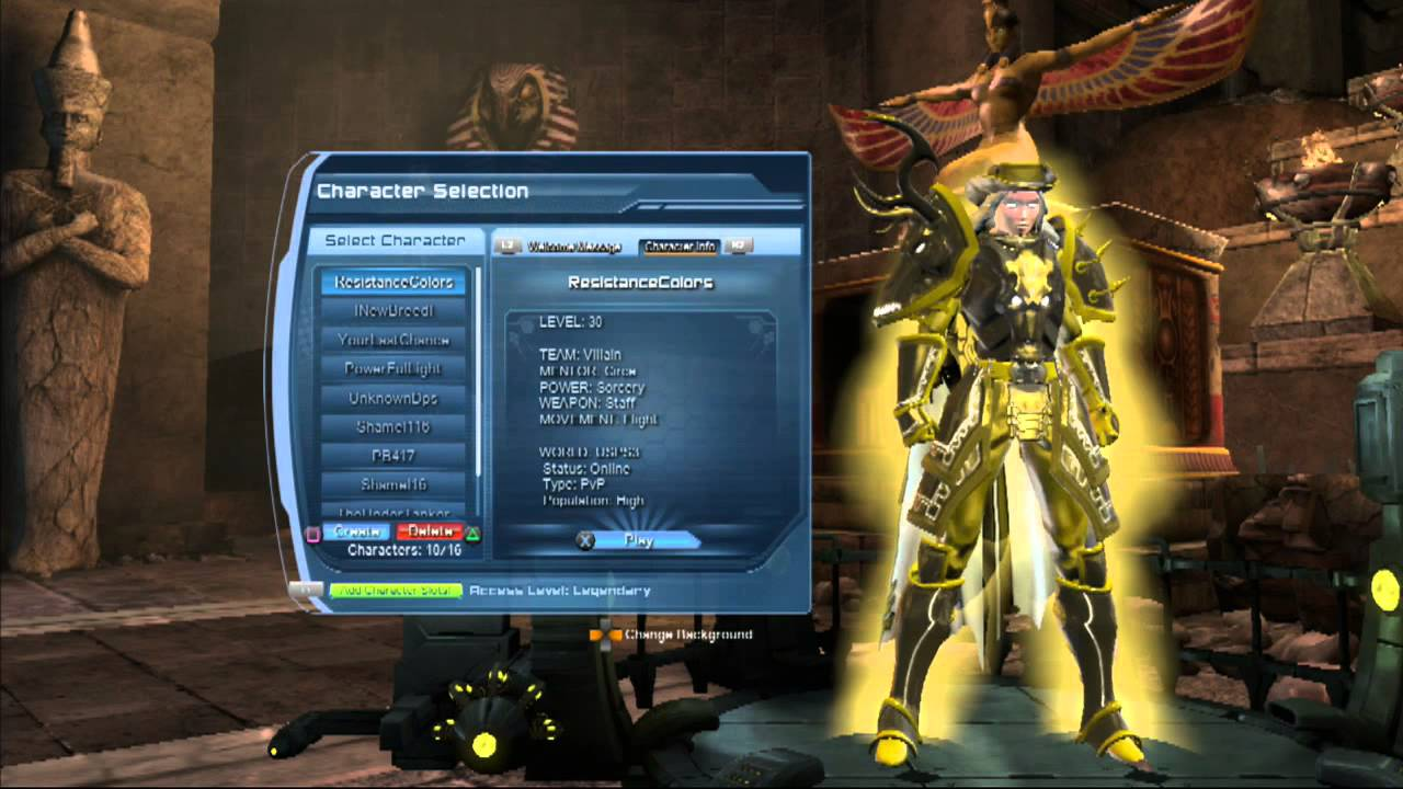 Image Result For Dc Universe Online Tips