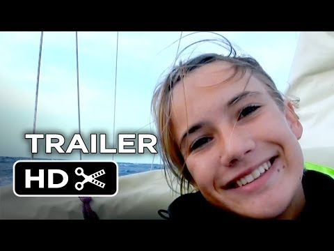 Maidentrip Official Trailer 1 (2013) - Documentary HD