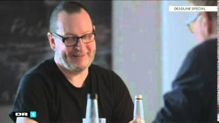 Lars von Trier -