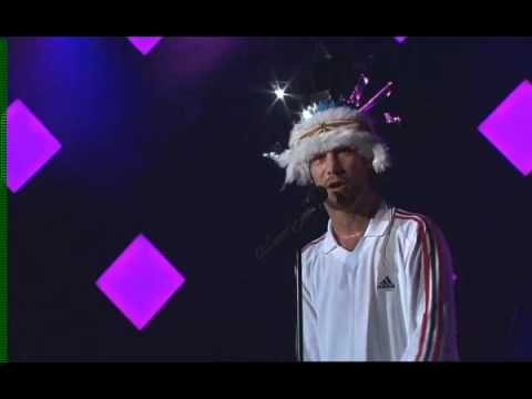 """Jamiroquai  """"Use The Force"""" Live At Montreux"""" 2003"""