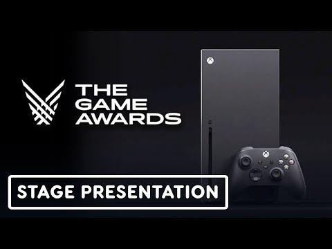 Xbox Series X - Full World Premiere Presentation | The Game Awards 2019