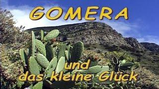 La Gomera und das kleine Glück (2003)