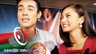 What's stopping KimXi from being in a relationship?