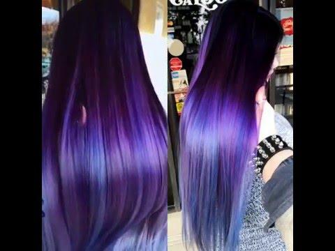 Hair Color Idea hair style 2016  fashion