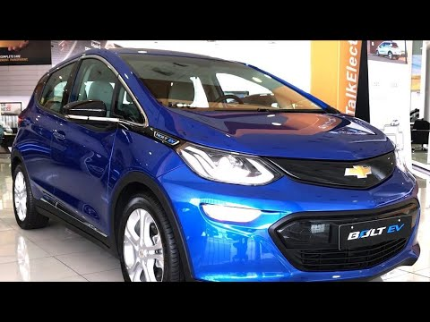 Chevrolet Bolt EV LT 2019 _ Real-life review(720P_HD)Hindi