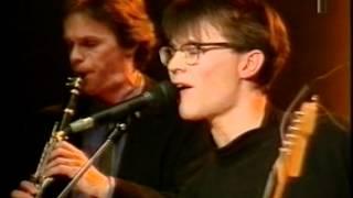 Jakob Hellman - Intervju i Musikbyrån 1999