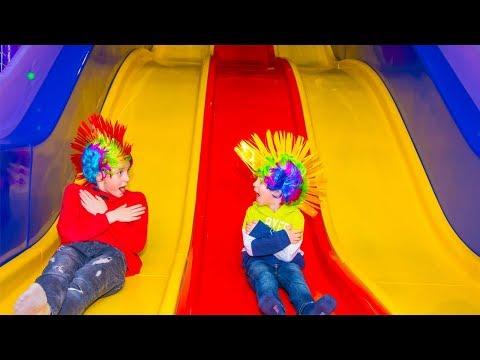 Are you sleeping brother john Masha Play with Colored Dolls Pretend Play Videoиз YouTube · Длительность: 6 мин56 с