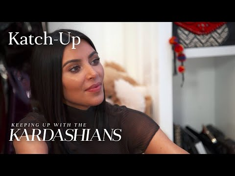 """""""Keeping Up With the Kardashians"""" Katch-Up S14, EP.12   E!"""