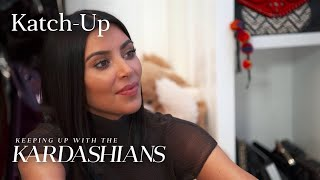 """Keeping Up With the Kardashians"" Katch-Up S14, EP.12 