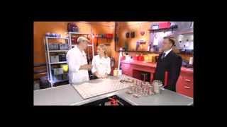 видео Кран шаровый Sena 1