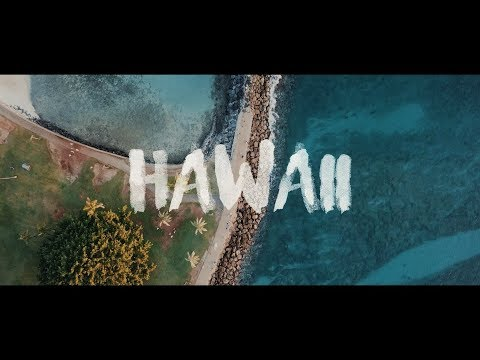 HAWAII TRAVEL VIDEO 2018 🏝 - Exploring Oahu in HD