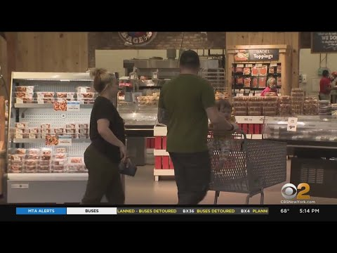 Inflation Fears Spreading Across United States
