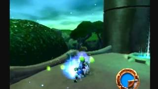 Jak & Daxter: Playthrough Part 4: Forbidden Jungle Adventures
