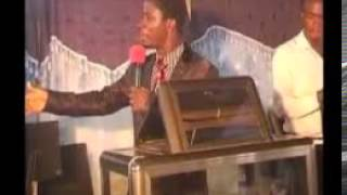 Akwasi Awuah  SABBATH Part 1
