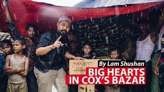Big Hearts in Cox's Bazar | CNA Insider