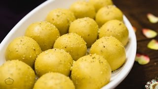 Besan ke Ladoo Recipe | Traditional Indian Sweet Recipe for Festivals