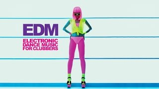 Top House and Electronic - Dance Music for clubbers- Megamix 2016, 2 Hour music Non Stop