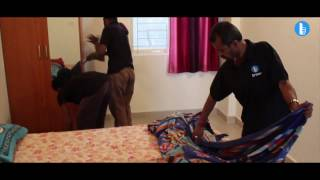 How House Cleaning is Done by Bro4u
