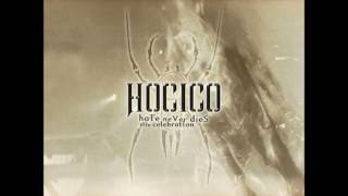 Watch Hocico Sad Scorn video