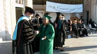 SDCE Graduation 2014