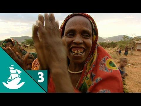 El Milagro del Agua en África (parte 3/5)