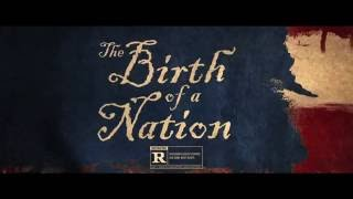 Download THE BIRTH OF A NATION TV Spot: Revolution Time | Watch it Now on Digital HD | FOX Searchlight