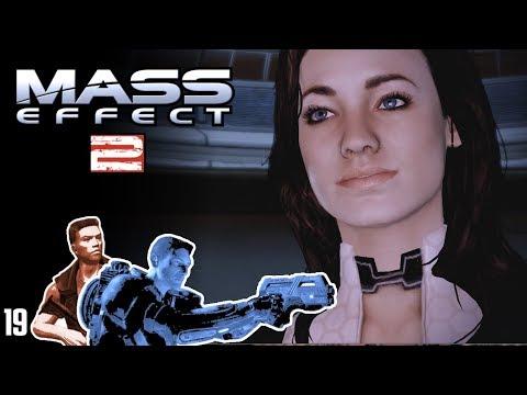Mass Effect 2 - Miranda's Sister - Part 19