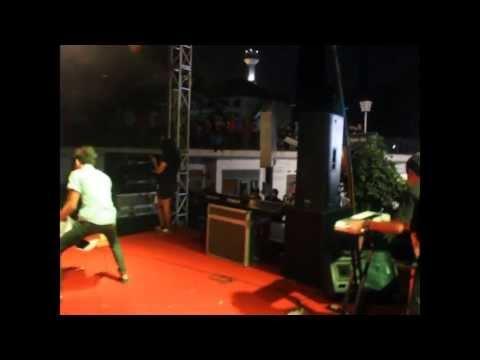 Scary O'Monday - Hear I Say at braga festival 2013 (LIVE)