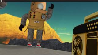 trailer sets dee roblox with my avatar