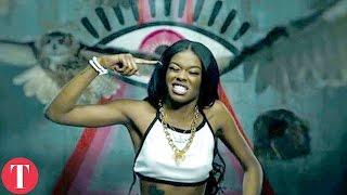 10 Hidden Subliminal Messages In Rap Music