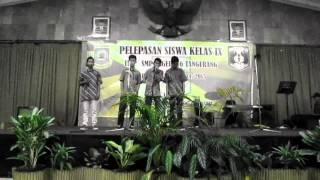 Beatbox smpn 16 tangerang 2014/2015