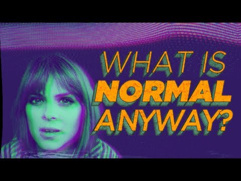 WHAT IS NORMAL, ANYWAY?—The Wrong Side Of Autism Fear Mp3