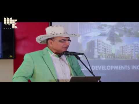 Canadian Saudi chamber of commerce (LJM Development)