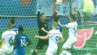 Франция - Исландия 5:2, видео обзор матча 3 июля 2016(Франция - Исландия 5:2, видео обзор матча 3 июля 2016., 2016-07-03T21:21:27.000Z)