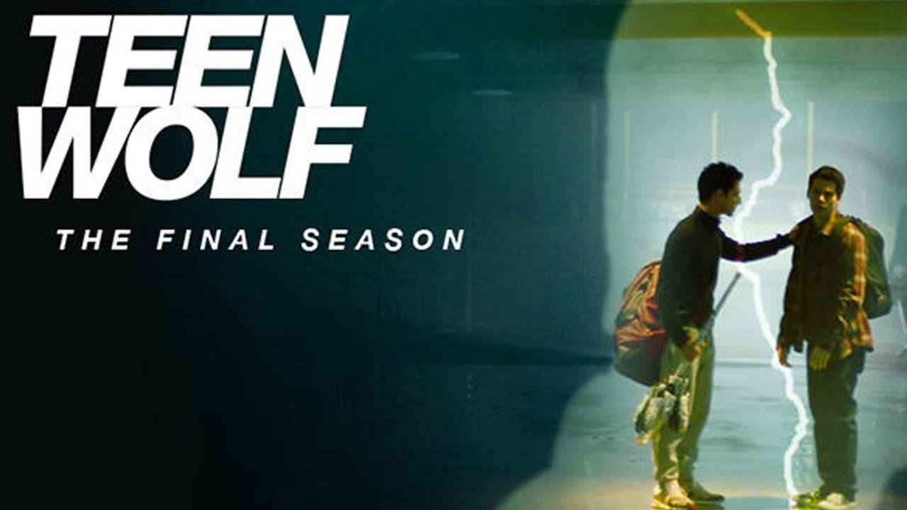 teen wolf the final season ile ilgili görsel sonucu